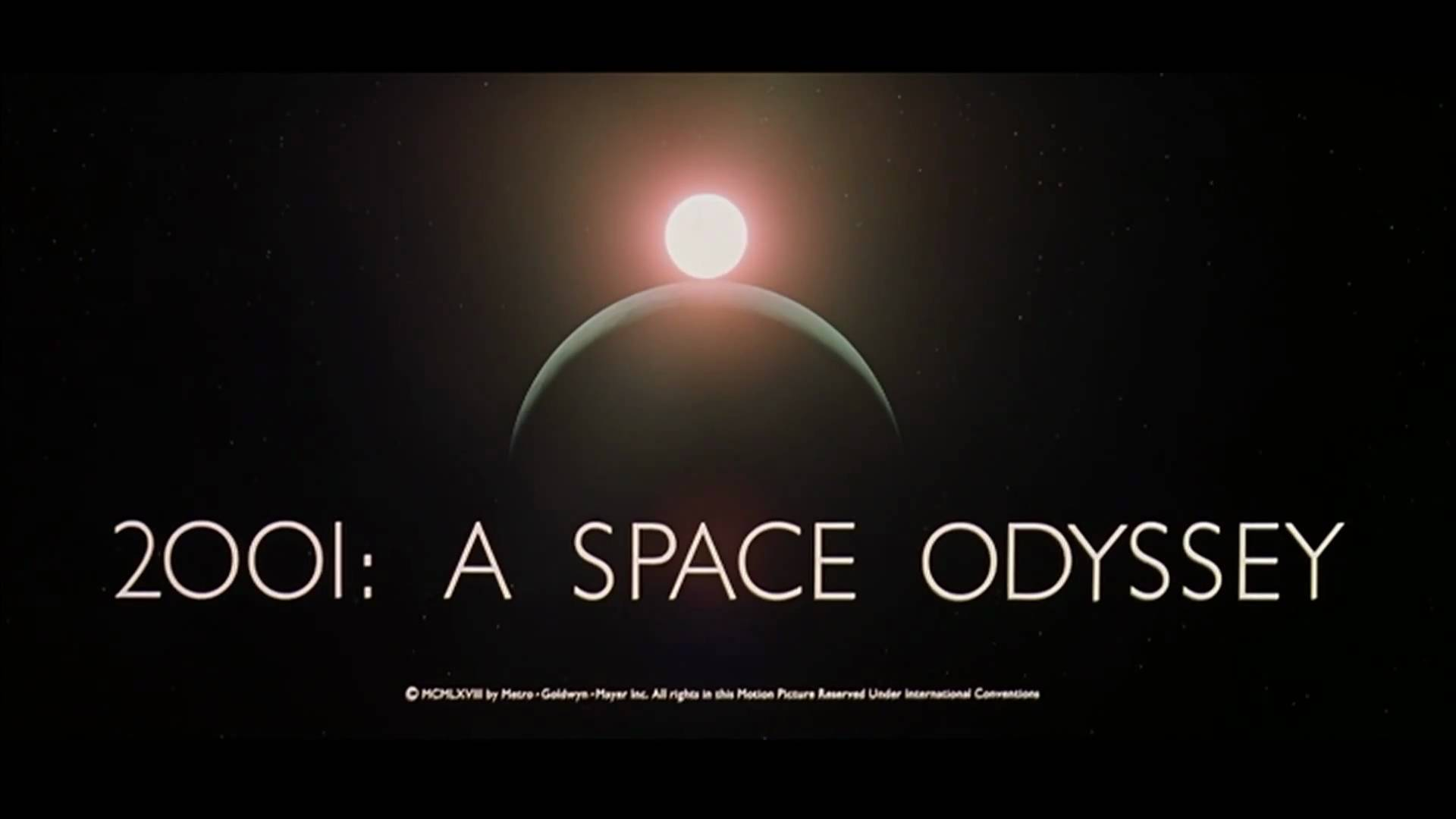 2001-SpaceOdyssey wall