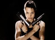 Angelina Jolie lara croft 3