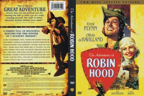 As Aventuras de Robin Hood 1938 1