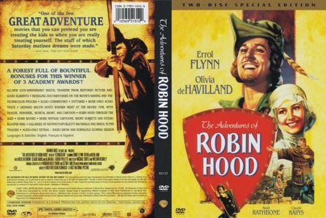 As Aventuras de Robin Hood 1938 1