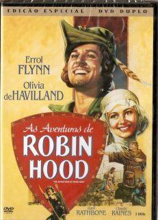 As Aventuras de Robin Hood 1938 2