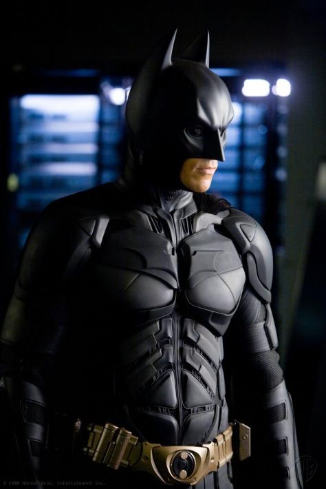 "batman e sua roupa ""kevlar"""