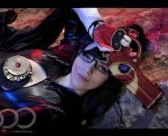 Bayonetta cosplay sexy Katyuska Moonfox gostosa (5)
