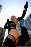 Christie cosplay Dead Or Alive yaya han gostosa (2)