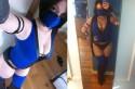 Cosplay Kitana Jaycee gostosa sexy 5