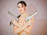 Cosplay Lara Croft nude TanyaCroft