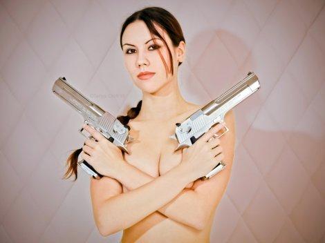 Cosplay Lara Croft nude TanyaCroft