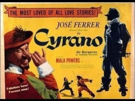 Cyrano de Bergerac 1