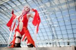 Inori Cosplay (Guilty Crown) Nana Kuronoma