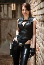 lara croft cosplay Lena-Lara