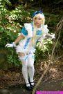 Miyuki-chan cosplay wonderland yaya han