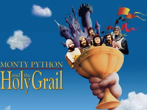 Monty Python e a Busca pelo Cálice Sagrado 1974 1