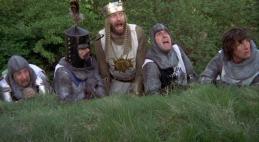 Monty Python e a Busca pelo Cálice Sagrado