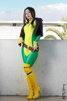 rogue cosplay kitty honey vampira cosplay