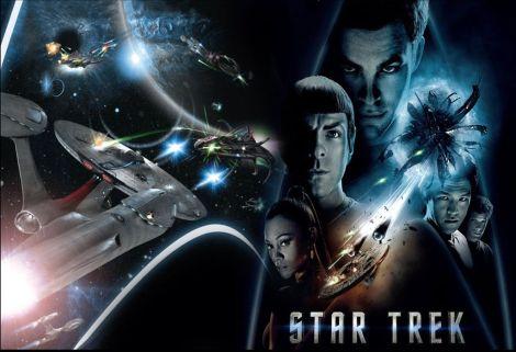 star trek movie
