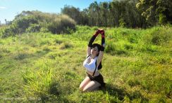 Tifa Lockhart Cosplay Katyuska Moonfox