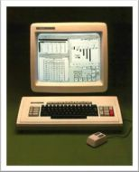 Xerox 8010 Star Information System (1981)