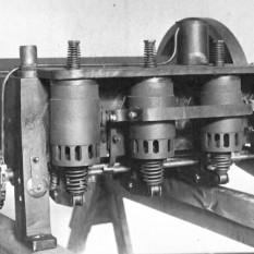 Flyer One - Motor