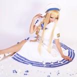 Alicia cosplay Aria Rin_kamine