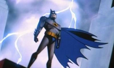 batman clássico