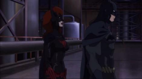 Batman_Batwoman