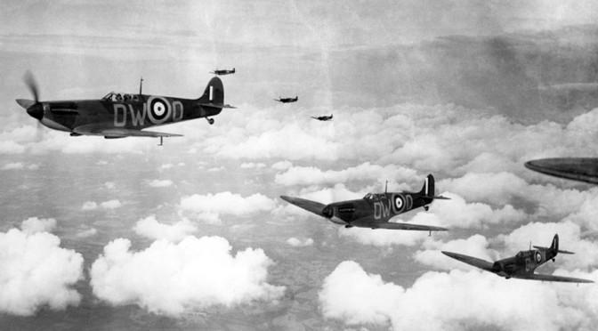 Curiosidades da Segunda Guerra Mundial que seu Professor de História não Contou – PARTE 2