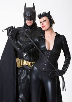catwoman cosplay lady jaded sexy batman cosplay Dark Knight Down Under