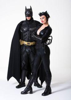 catwoman cosplay lady jaded sexy batman cosplay Dark Knight Down Under