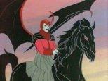 caverna do dragão Vingador 2