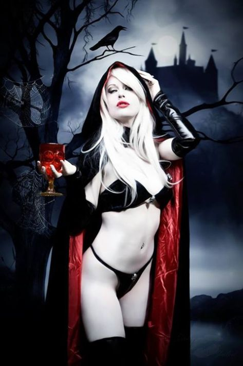 cosplay lady death Lady Jaded sexy