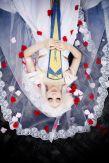 Irisviel cosplay Sakina666