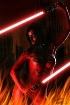 Lady Jaded Cosplay Lady Maul nude