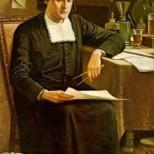 Padre Bartolomeu Lourenço de Gusmão