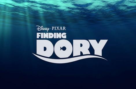 procurando dory finding dory