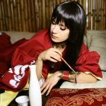 Yuuko cosplay sexy Alexia-coswave