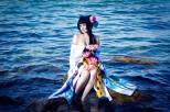 Yuuko cosplay lulu-kitsune-20