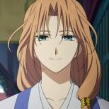 Soo-Won de Akatsuki no Yona - mais bonito que sua namorada!