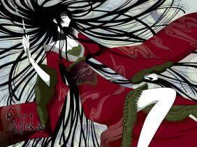 yuuko xxxholic