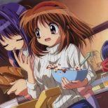 Ayu tsukimiya+minase+nayuki-minase+akiko