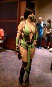 jade cosplay big tits gostosa sexy Fae