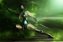 Jade cosplay sexy gostosa Larxenne Cosplay (florencia sofen edi)