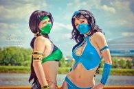 Jade cosplay sexy Nemu013 gostosa (10) kitana cosplay