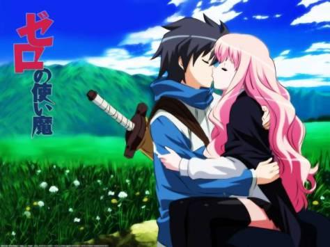 "Saito o ""Charlie Harper"" dos Animes"