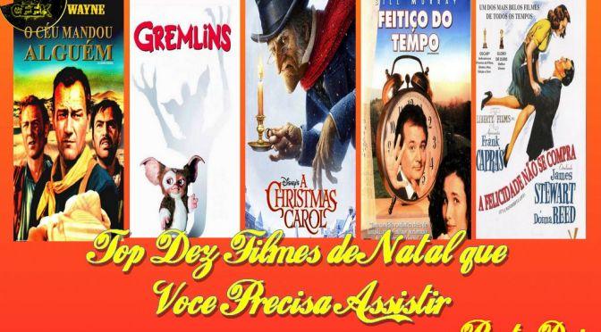 10 Filmes de Natal que Você Precisa Assistir (Parte 2)