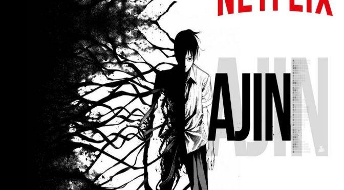 Netflix vai Produzir Animes em breve!