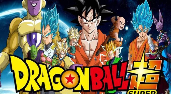 Dragon Ball Super: Akira Toriyama Comenta a baixa Qualidade da Animação!