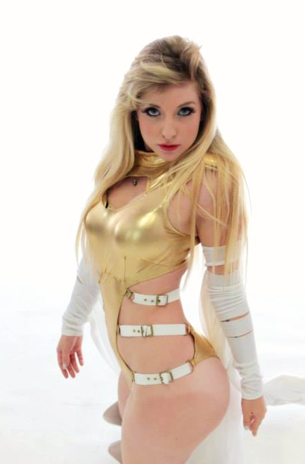 emma frost cosplay phoenix sexy cosplaybutterfly