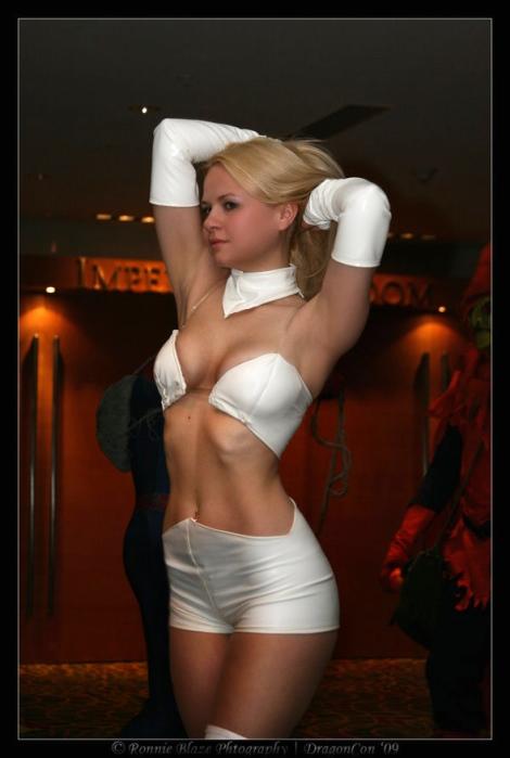 emma frost cosplay sexy Alisakiss