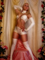 emma frost cosplay sexy Alisakiss