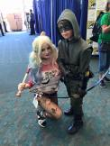 harley quinn cosplay suicide squade Luna Lanie